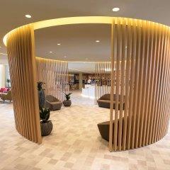 Novotel Paris Nord Expo Aulnay Hotel спа