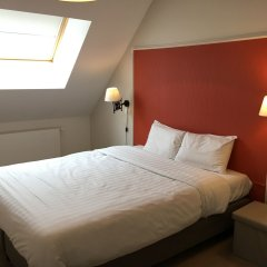Отель Smartflats Design - Opera Бельгия, Льеж - отзывы, цены и фото номеров - забронировать отель Smartflats Design - Opera онлайн комната для гостей фото 3