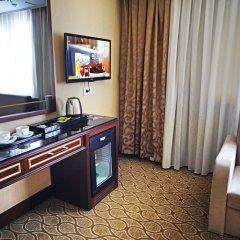 Black Bird Hotel удобства в номере фото 2