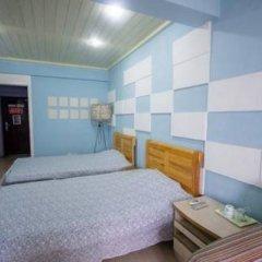 Chengdu Tongxinju Hotel комната для гостей