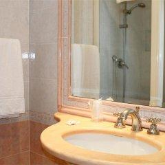 Отель Siviglia Италия, Рим - 1 отзыв об отеле, цены и фото номеров - забронировать отель Siviglia онлайн ванная фото 2