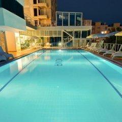 Noma Hotel бассейн
