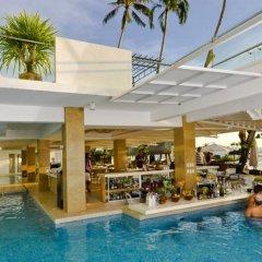 Отель Estacio Uno Lifestyle Resort с домашними животными