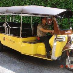 Отель Salil Hotel Sukhumvit - Soi Thonglor 1 Таиланд, Бангкок - отзывы, цены и фото номеров - забронировать отель Salil Hotel Sukhumvit - Soi Thonglor 1 онлайн городской автобус