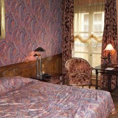 Отель La Tour Rose удобства в номере
