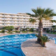 Отель Electra Palace Rhodes бассейн фото 2