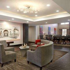 Отель Homewood Suites by Hilton Columbus/OSU, OH США, Верхний Арлингтон - отзывы, цены и фото номеров - забронировать отель Homewood Suites by Hilton Columbus/OSU, OH онлайн фото 12