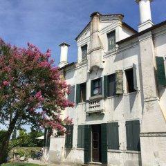 Отель Villa Pastori Италия, Мира - отзывы, цены и фото номеров - забронировать отель Villa Pastori онлайн вид на фасад