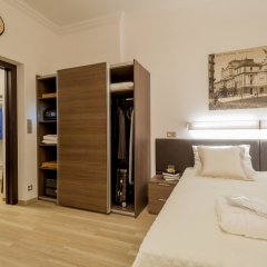 Отель Vinohradsky Dum Прага комната для гостей фото 5
