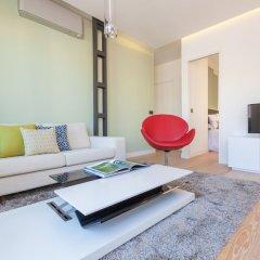 Отель Home Club Lagasca VIII Испания, Мадрид - отзывы, цены и фото номеров - забронировать отель Home Club Lagasca VIII онлайн комната для гостей фото 4