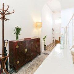 Отель House of Pomegranates Мальта, Слима - отзывы, цены и фото номеров - забронировать отель House of Pomegranates онлайн интерьер отеля фото 2