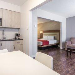 Отель Universel Канада, Квебек - отзывы, цены и фото номеров - забронировать отель Universel онлайн в номере