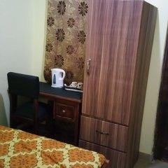 Tropical Nectar Hostel удобства в номере фото 2