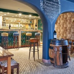 Penina Hotel & Golf Resort гостиничный бар