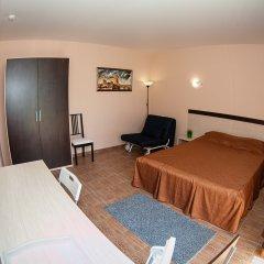 Гостевой Дом Beausoleil Анапа удобства в номере