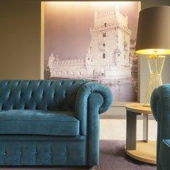Отель HF Tuela Porto комната для гостей фото 2