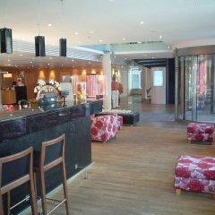 Radisson Blu Polar Hotel Spitsbergen Тромсе гостиничный бар