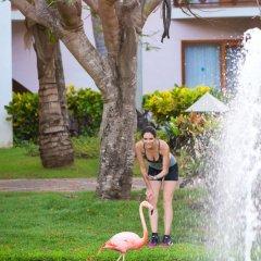 Отель Natura Park Beach & Spa Eco Resort с домашними животными