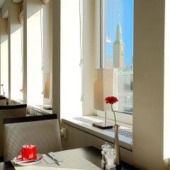 Отель The Square Дания, Копенгаген - отзывы, цены и фото номеров - забронировать отель The Square онлайн питание фото 3