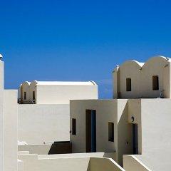 Отель The Majestic Hotel Греция, Остров Санторини - отзывы, цены и фото номеров - забронировать отель The Majestic Hotel онлайн вид на фасад