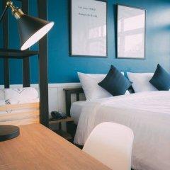 Отель Baan Noppadol комната для гостей