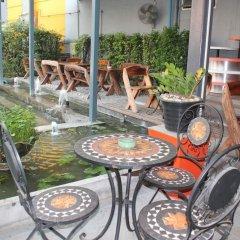 Отель D Varee Xpress Makkasan Бангкок