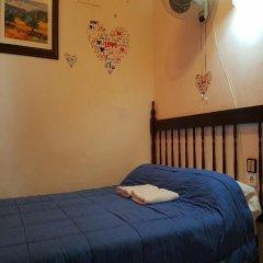 Отель Pension Nuevo Pino Стандартный номер с различными типами кроватей фото 3