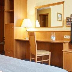 Отель Scandic Wroclaw удобства в номере