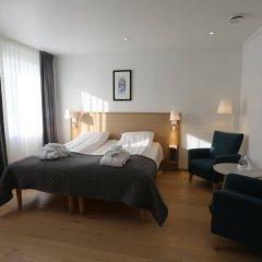 Отель Noreg Норвегия, Олесунн - отзывы, цены и фото номеров - забронировать отель Noreg онлайн комната для гостей
