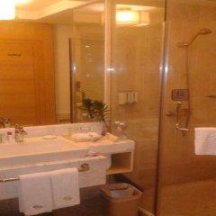 Отель South Union Hotel Китай, Шэньчжэнь - отзывы, цены и фото номеров - забронировать отель South Union Hotel онлайн ванная фото 2