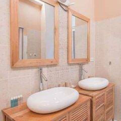 Апартаменты Resslova Apartment ванная