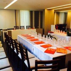 Hotel Bologna Влёра помещение для мероприятий
