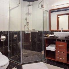 Rosaliza Hotel Hanoi ванная