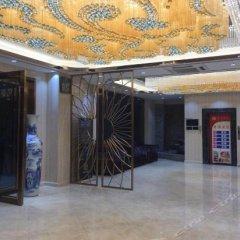 Отель Sanxiang Yuanfeng Hotel Китай, Чжуншань - отзывы, цены и фото номеров - забронировать отель Sanxiang Yuanfeng Hotel онлайн парковка