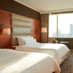 Отель The Westin Warsaw Польша, Варшава - 3 отзыва об отеле, цены и фото номеров - забронировать отель The Westin Warsaw онлайн комната для гостей