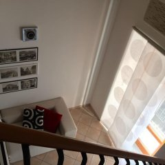 Отель Quattro Canti e 1/2 Италия, Палермо - отзывы, цены и фото номеров - забронировать отель Quattro Canti e 1/2 онлайн комната для гостей фото 5