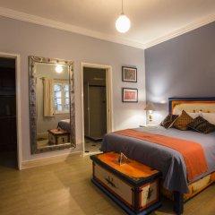 Отель Parque Mexico Мехико комната для гостей фото 4