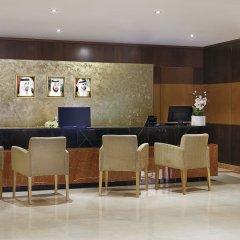 Gateway Hotel интерьер отеля фото 2