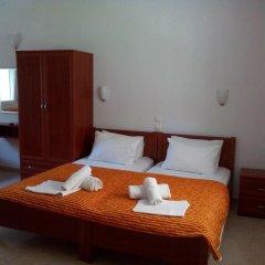 Отель Anastasia Studios Греция, Ханиотис - отзывы, цены и фото номеров - забронировать отель Anastasia Studios онлайн комната для гостей
