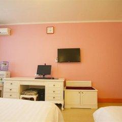 Beijing Hejia Hotel удобства в номере