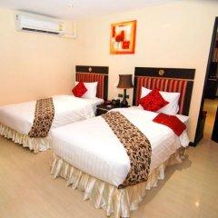 Отель Lucky Palace Бангкок комната для гостей
