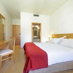 Отель TRYP Porto Centro Португалия, Порту - отзывы, цены и фото номеров - забронировать отель TRYP Porto Centro онлайн комната для гостей фото 4