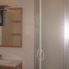 Гостиница Райкомовская ванная фото 2