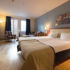 Отель Scandic Karlstad City Швеция, Карлстад - отзывы, цены и фото номеров - забронировать отель Scandic Karlstad City онлайн комната для гостей фото 2