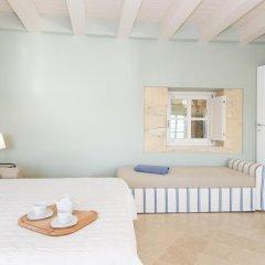Отель Residenza Alfeo Италия, Сиракуза - отзывы, цены и фото номеров - забронировать отель Residenza Alfeo онлайн комната для гостей фото 3
