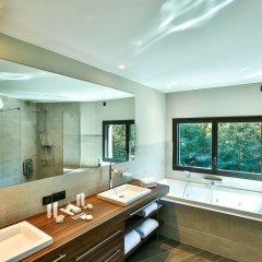 Отель Baud Hôtel Restaurant ванная
