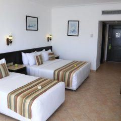 Отель Labranda Club Makadi комната для гостей фото 3