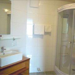 Hotel Schillerhof ванная фото 2
