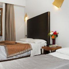 Отель Relais Forus Inn удобства в номере