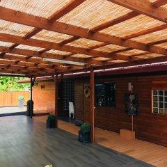 Отель House With 2 Bedrooms in Puna'auia, With Enclosed Garden and Wifi Французская Полинезия, Пунаауиа - отзывы, цены и фото номеров - забронировать отель House With 2 Bedrooms in Puna'auia, With Enclosed Garden and Wifi онлайн